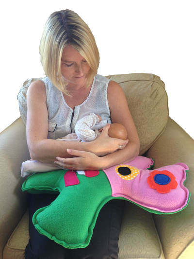Unique Breastfeeding Pillow