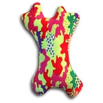X-Large Amiba Monster Teen/Adult Travel Pillow